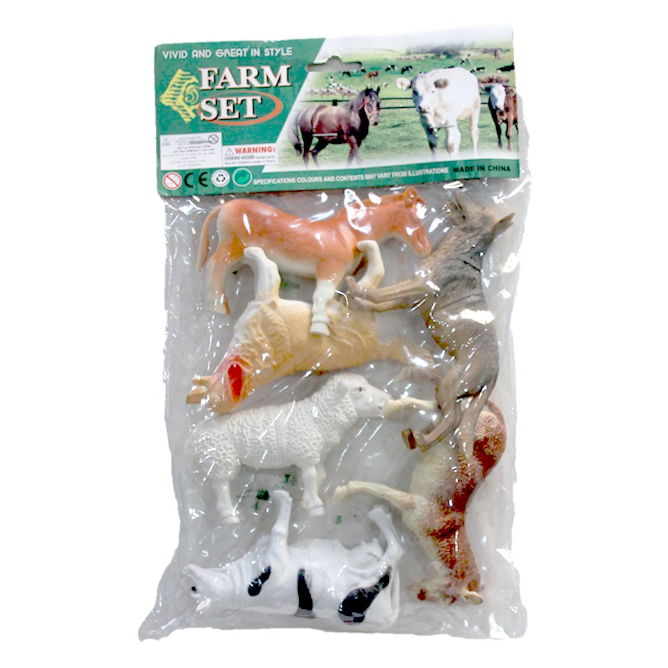 Farm Animal Toys : Farm animals planet online toy store for toddlers