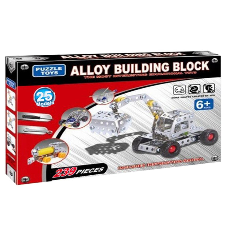 Building Toys Teens : Mechanix building set models planet online toy