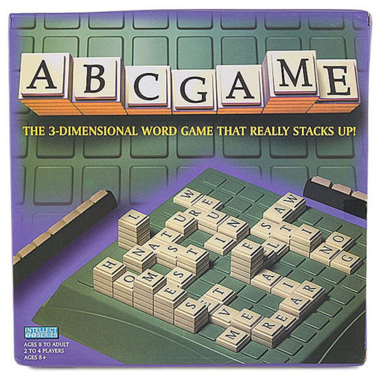 3D ABC GAME