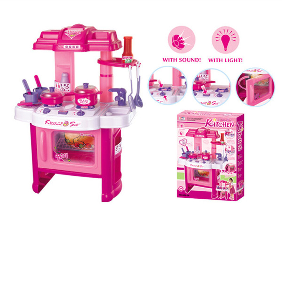 Princess Kitchen Set - Planet X | Online Toy Store for Toddlers ...