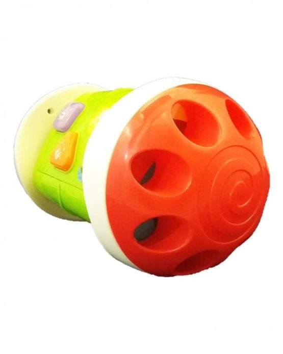 WINFUN- 3 IN 1 ACTIVITY ROLLER FOR KIDS
