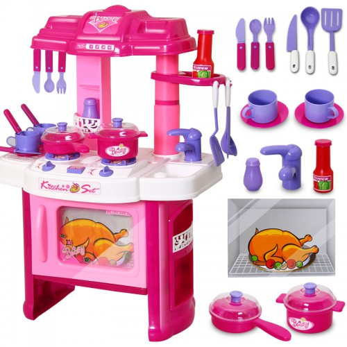 Frozen Kitchen Set Planet X Online Toy Store For Kids Teens