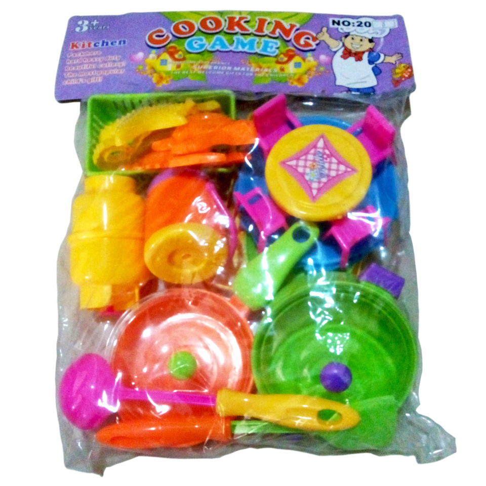Kids Cooking Play Set Planet X Online Toy Store For