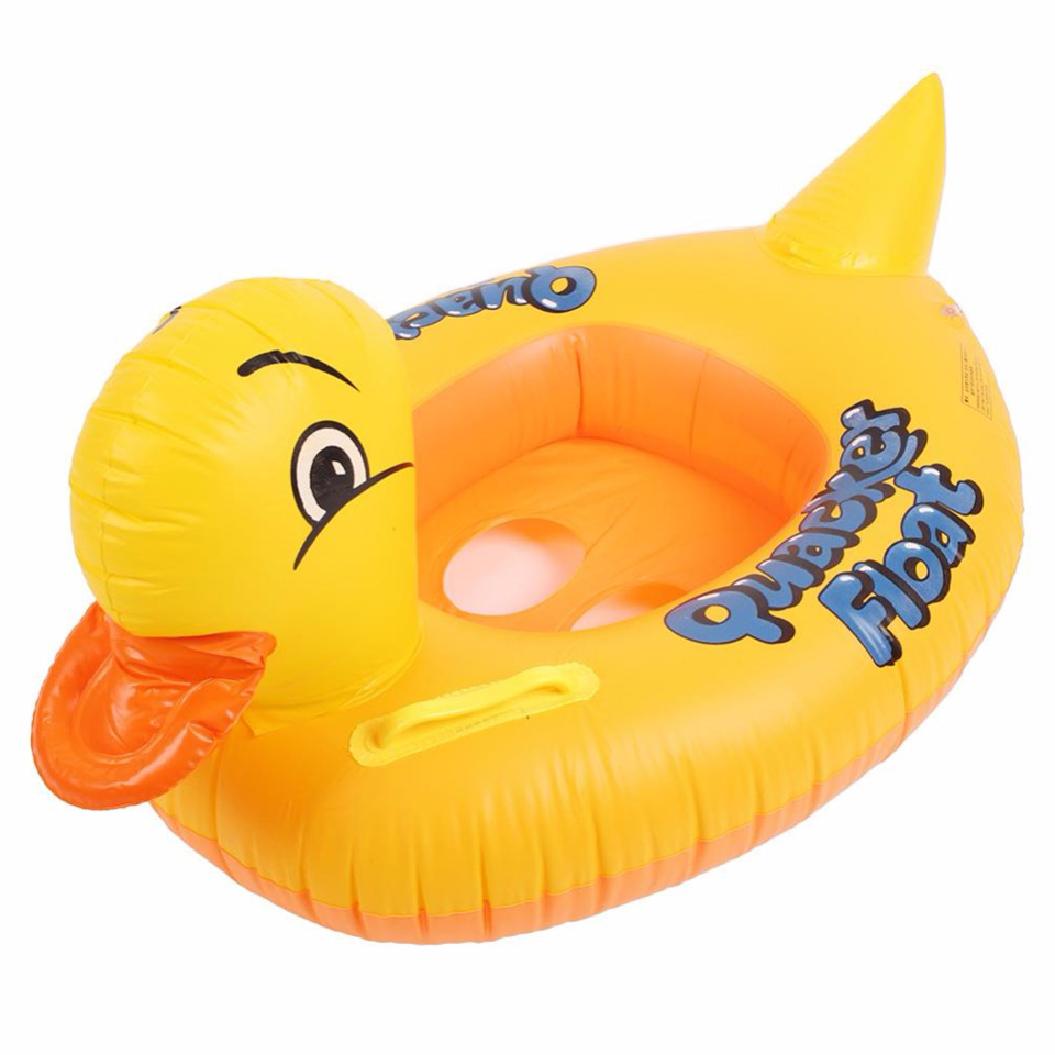 Circle Floating Duck For Kids - Planet X | Online Toy Store for ...