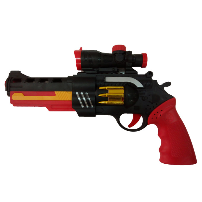 Buy Avengers - Water & Nerf Gun - Red And Black at Online Shopping Store |  Farjazz.pk