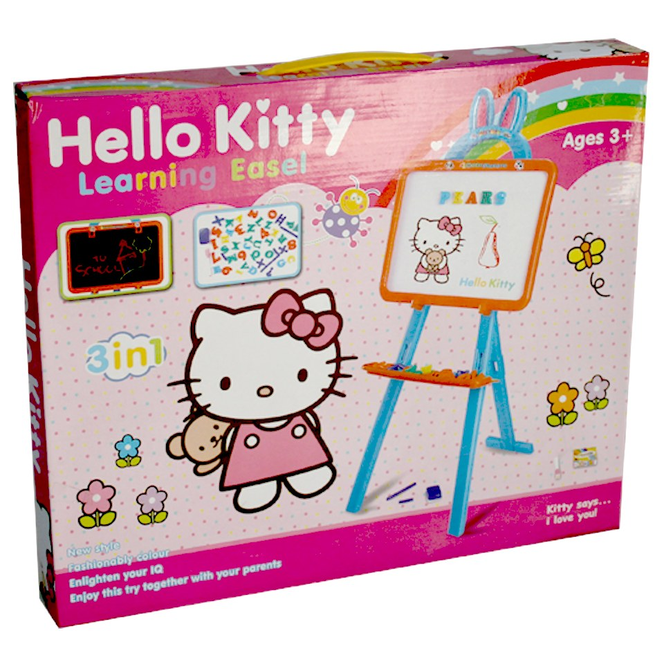 e4088b9e3 Hello Kitty Board 3 In 1 - Planet X | Online Toy Store for Kids ...