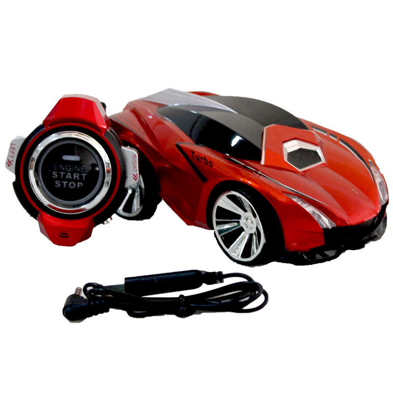 Smart Voice Control Car Red Planet X Online Toy Store For Kids