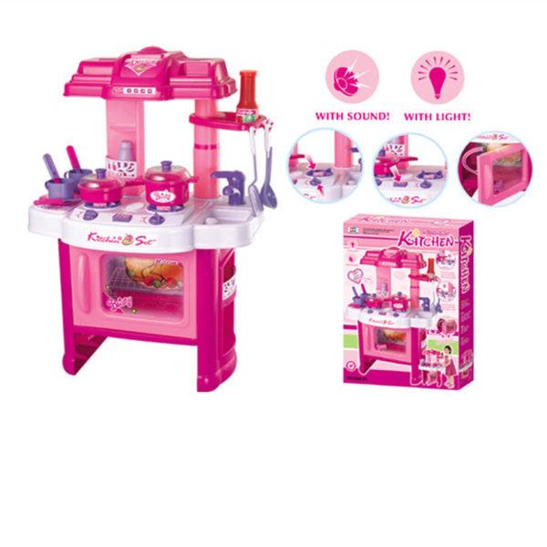 Princess Kitchen Set Planet X Online Toy Store For Kids